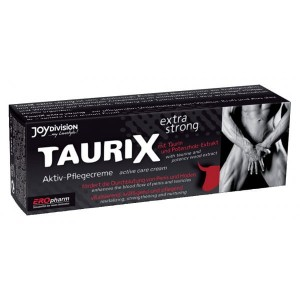 EROpharm TauriX extra strong 40 ml