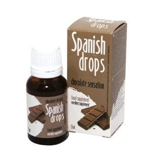 Spanish Fly Chocolate