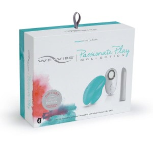 We-Vibe Passionate Play Collection