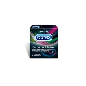 Prezerwatywy Durex Performance Intense A3