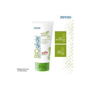 BIOglide safe (mit Carrageen) 100 ml