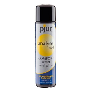 pjur Analyse Me! comfort water anal glide 100 ml