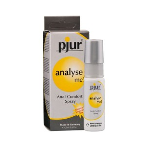 pjur Analyse Me! 20 ml Spray