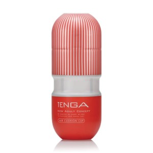 Masturbator - Tenga - Air Cushion Cup