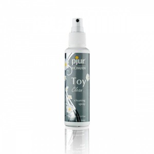 pjur Woman Toy Clean Lube 100 ml