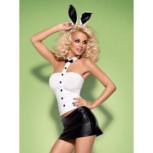 Bunny skirty set S/M