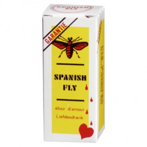 Spanish Fly S-Drops