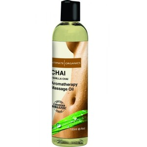 Olejek do masażu Chai 120ml