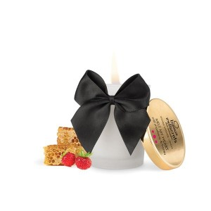 MELT MY HEART - Wild Strawberry Massage Candle