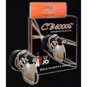 CB-6000S CHROME - pas cnoty