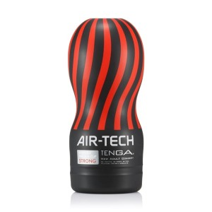 Masturbator - Tenga - Air-Tech Reusable Vacuum Cup (strong)