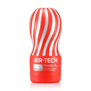 Masturbator - Tenga - Air-Tech Reusable Vacuum Cup (regular)