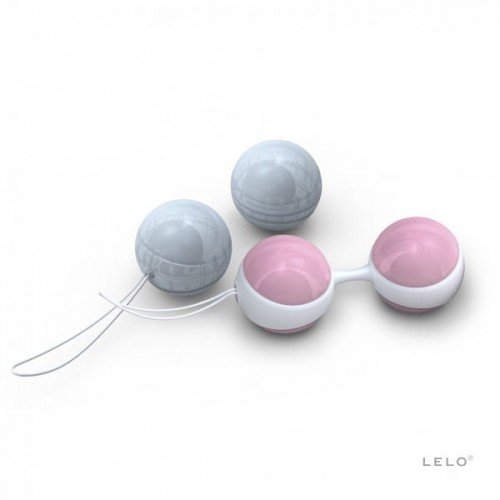 LELO Luna Mini Pleasure Beads
